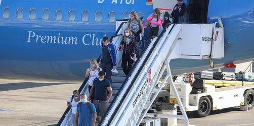 Bundestag beschließt Gutscheinlösung: Das gilt jetzt für Pauschalreisende