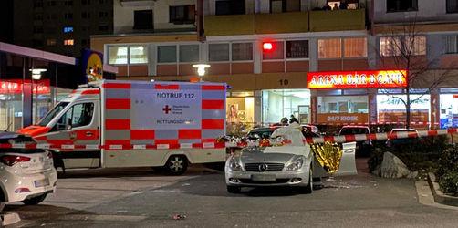 11 Tote bei Schüssen in Hanau + + Video aufgetaucht + + Alle Infos in unserem Live-Ticker!