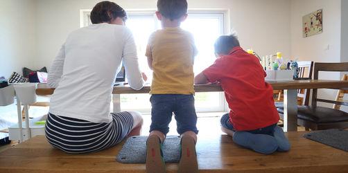 Bis zu 20 Wochen Lohnersatz: So sollen Eltern nun unterstützt werden