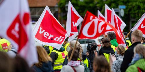 Kommender Dienstag: Verdi ruft bundesweit zu Streiks im ÖPNV auf