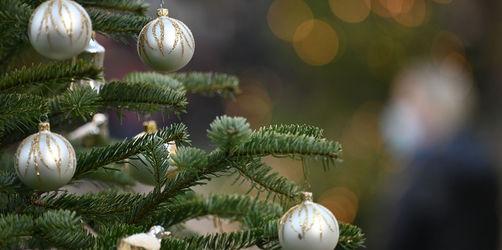 Corona-Regeln an Weihnachten: Das gilt in den einzelnen Bundesländern