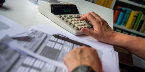 Wahlprogramme im Check: Steuern in Deutschland - so stehen die einzelnen Parteien dazu
