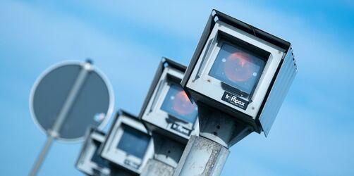 Kein gewöhnlicher Blitzer: Section Control wird in Deutschland zugelassen