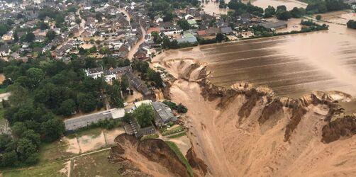 Unwetterkatastrophe: So könnt IHR den Betroffenen helfen
