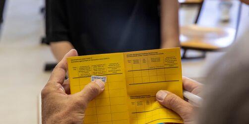 Auskunftspflicht über Impfung: Das dürfen Arbeitgeber in Zukunft verlangen