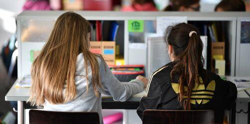 Neue Quarantäne-Regeln für Schüler: Das gilt jetzt bundesweit