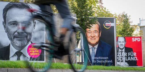 Der Tag nach Bundestagswahl 2021: Das ist der aktuelle Stand