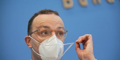 Pandemie bald vorbei? Spahn will Ende der epidemischen Lage