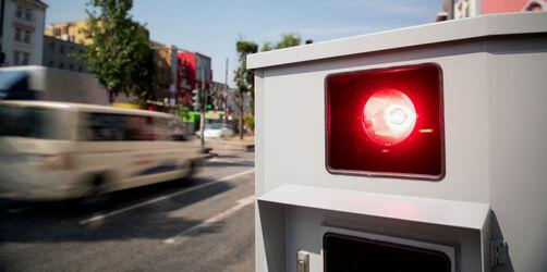 Doppelte Geldstrafen und Fahrverbote: So teuer wird der neue Bußgeld-Katalog