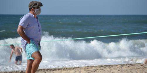 Zum Start in die Sommerferien: Reiseländer in neue Corona-Kategorien eingestuft