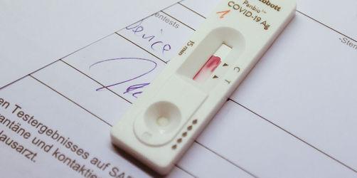 Corona-Test für daheim & Corona-Medikament: Das sind die Pläne von Gesundheitsminister Spahn
