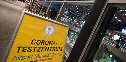 Corona-Testpflicht für Reiserückkehrer: Das gilt ab sofort für Flugreisen