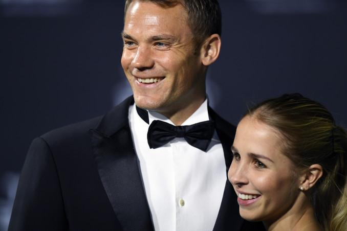 Geheim Hochzeit Manuel Neuer Hat Ja Gesagt Antenne Bayern