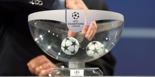 Hammerlos in der Champions League: FC Bayern im Achtelfinale gegen Liverpool