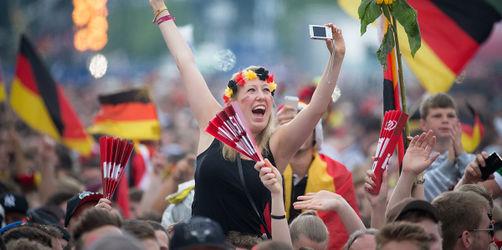 WM-Studie: Deutschland wird wieder Weltmeister 2018