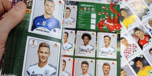 Hier bekommst du das neue WM-Kult-Sammelalbum kostenlos
