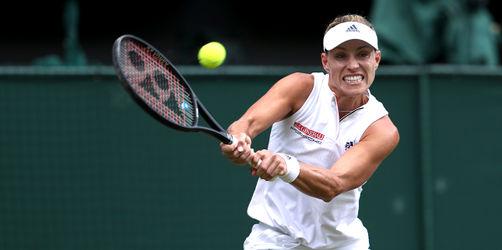 Tennis-Sensation: Angelique Kerber gewinnt Finale von Wimbledon