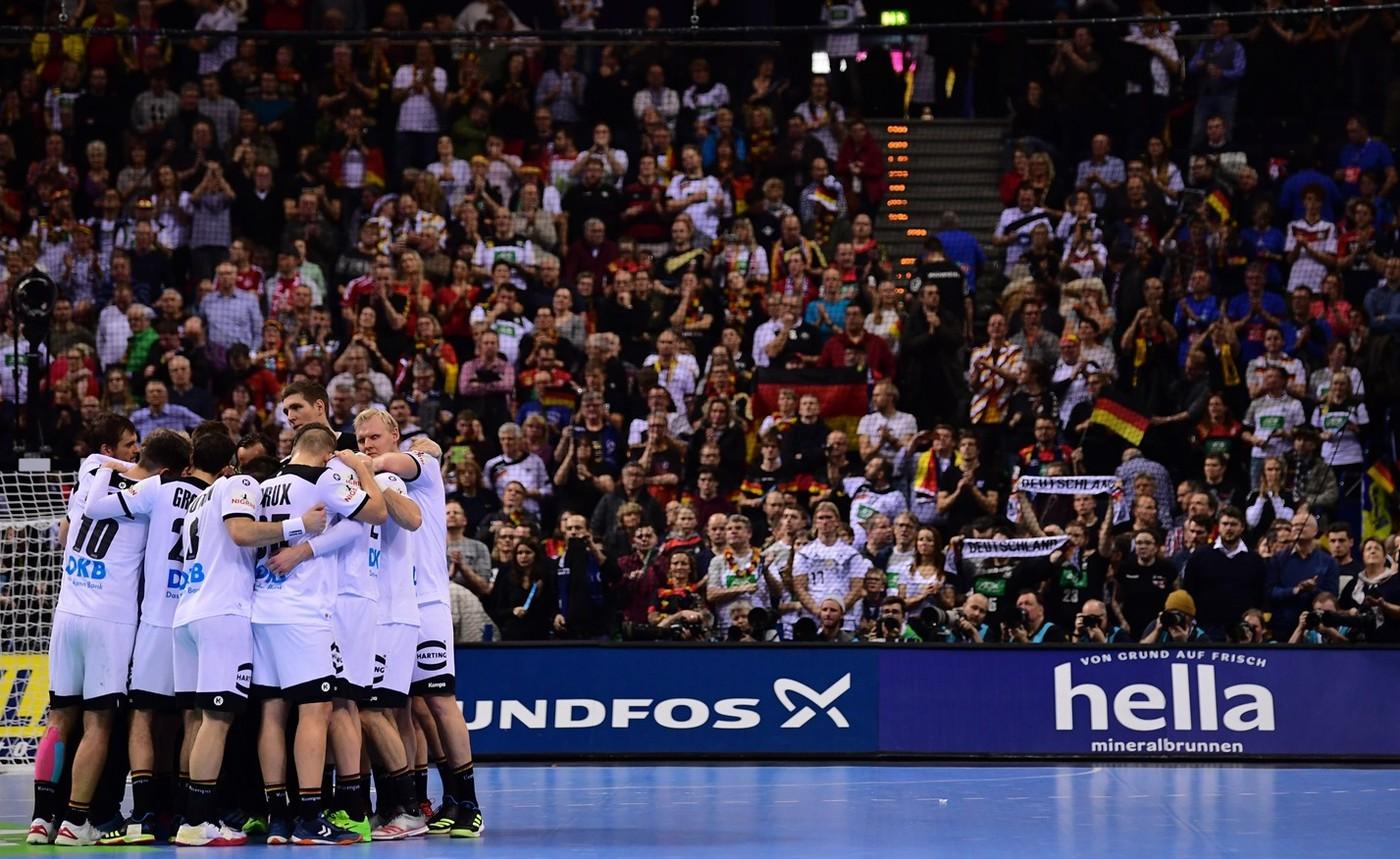 Handball Internat Deutschland