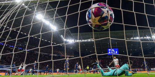 Corona-Folgen: Spielbetrieb in der Champions League und Europa League wird ausgesetzt