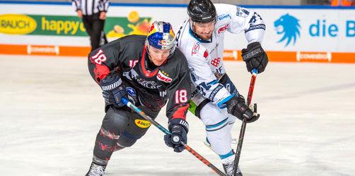 Corona-Virus: Deutsche Eishockey-Saison ohne Meister vorzeitig beendet