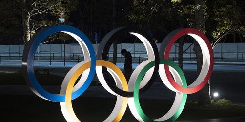 Olympische Sommerspiele in Tokio werden auf 2021 verschoben