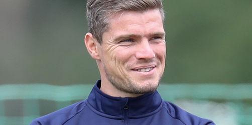 Neuer Trainer beim 1. FC Nürnberg: Robert Klauß wird Cheftrainer