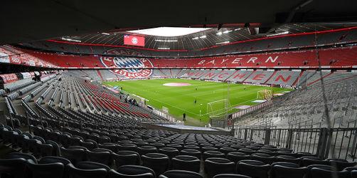Corona: Bundesliga-Eröffnungsspiel in München doch ohne Fans