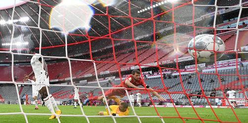 Fußball ohne Fans: So geht es weiter mit der Fußball-Bundesliga