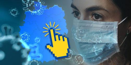 Corona-Regionen-Index: Hier checken, ob weitere Maßnahmen für eure Schule drohen