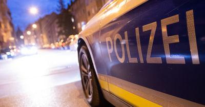 Bamberg: Geldautomat gesprengt - Täter auf der Flucht