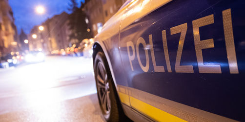 Tankstelle in Neunburg vorm Wald überfallen - Polizei fasst Täter