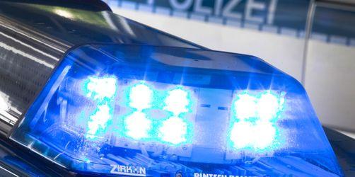 Gewalttat im Kreis Aschaffenburg: Tote waren Tante und Neffe