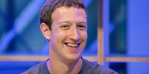 Facebook zahlt Mega-Bonus aus: Jeder UK-Mitarbeiter bekommt 1 Million Dollar