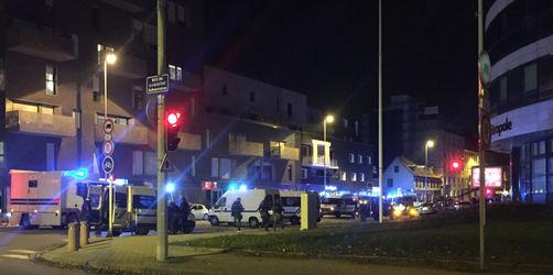 Schüsse in Straßburg: 3 Tote und mehrere Verletzte - Täter weiter auf der Flucht