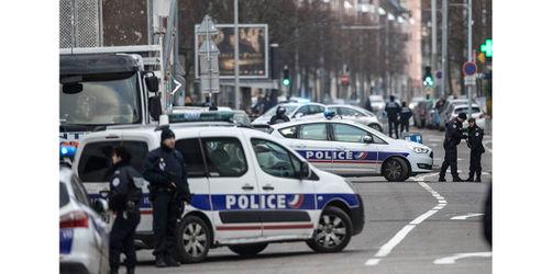 Straßburger Attentäter von der Polizei «neutralisiert»