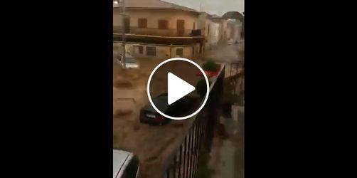 Nach starken Unwettern auf Mallorca: Drei Deutsche tot
