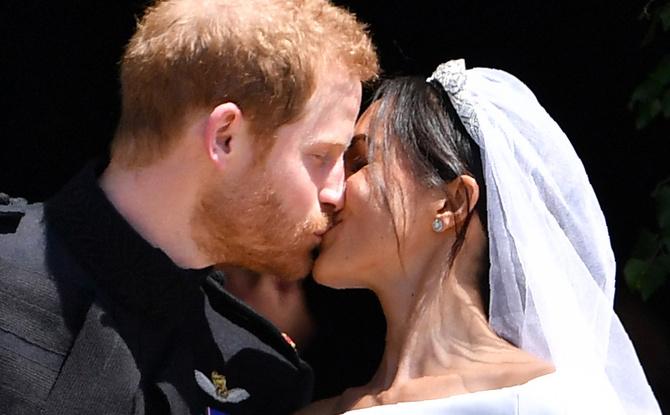 Harry und Meghan bekommen ein Baby!