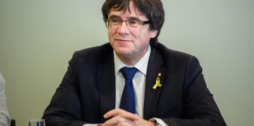 Spanien verzichtet auf Auslieferung von Puigdemonts