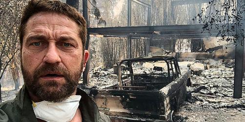 Inferno so schlimm wie nie: Waldbrände in Kalifornien fordern immer mehr Opfer