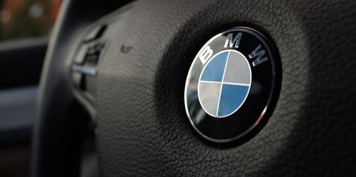 BMW-Rückruf wegen Brandgefahr