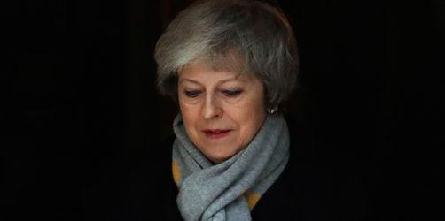 Britisches Unterhaus stimmt gegen Brexit-Deal - was bedeutet das jetzt?