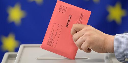 Last-Minute-Briefwahl bei Europawahl: Diese Fristen dürft ihr nicht verpassen