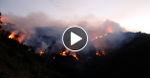 """Feuer """"extrem aggressiv"""": Waldbrand auf Ferieninsel Gran Canaria außer Kontrolle"""