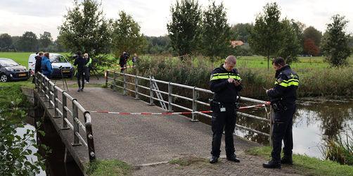 Gruppe 9 Jahre im Keller isoliert: Neueste Erkenntnisse zum gruseligen Fall aus den Niederlanden