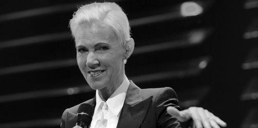 Trauer um Roxette-Sängerin: Marie Fredriksson ist gestorben