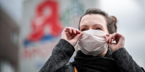 Corona-Virus: Alle Entwicklungen im LIVE-TICKER - immer top aktuell!
