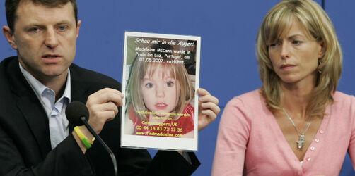 Überraschende Entwicklung im Fall 'Maddie': Deutscher Sexualstraftäter unter Mordverdacht