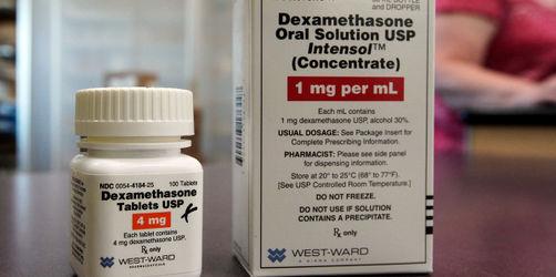 """Medikament """"Dexamethason"""": Ist das der Durchbruch in der Coronakrise?"""