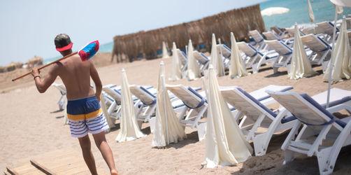 Corona: Reisewarnung für Türkei wird teilweise aufgehoben