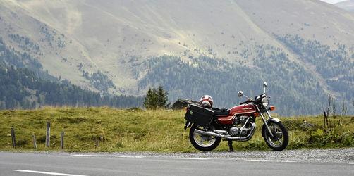 Fahrverbot in Tirol: Das müssen Motorradfahrer künftig beachten